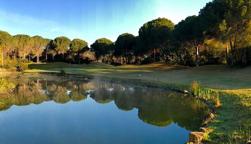 Is Arenas Golf and Country Club / Golfreisen Sardinien