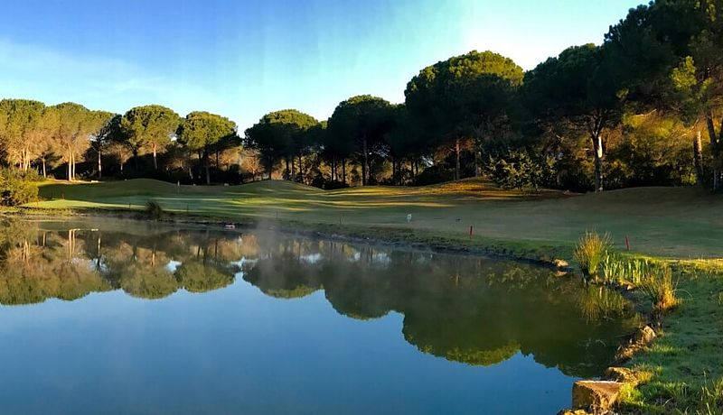Is Arenas Golf and Country Club / Golfreisen Sardinien