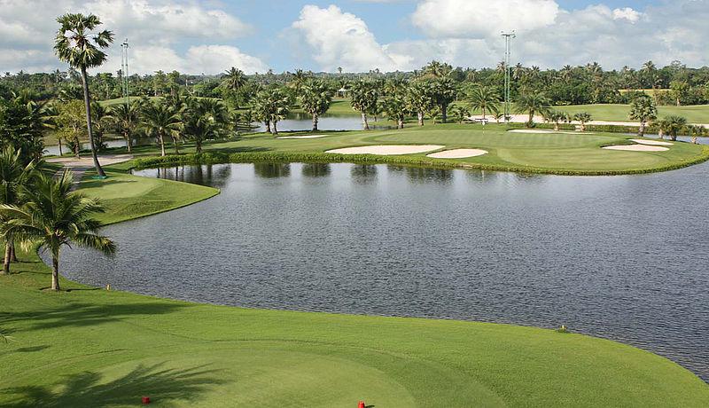Suwan Golf Country Club / Golfreisen Thailand