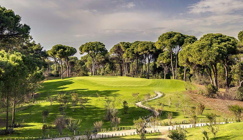 Cornelia Golf / Golfreisen Türkei