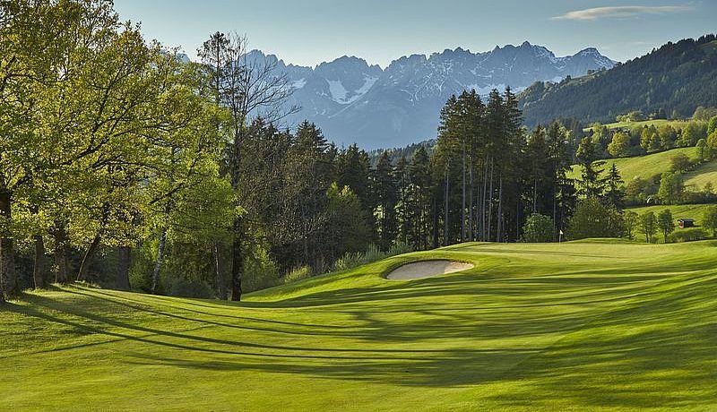 Golf Club Eichenheim / Golfreisen Österreich