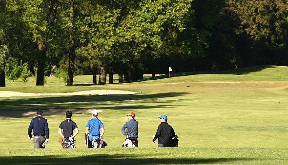 Golf Club Monticello / Golfreisen Norditalien