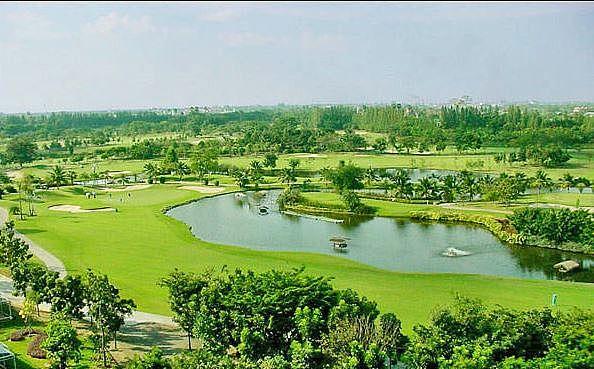 Bangkok Golf Club / Golfreisen Thailand