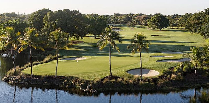 Doral The Silver Fox Golf in Miami / Golfreisen Florida