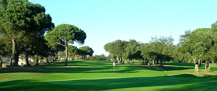 Golf Girona, Costa Brava, Spanien