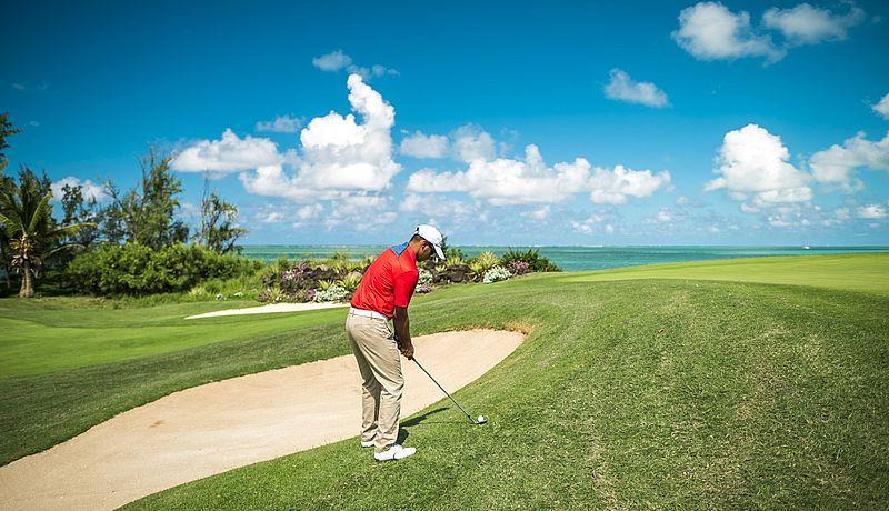 Anahita Golf / Golfreisen Mauritius