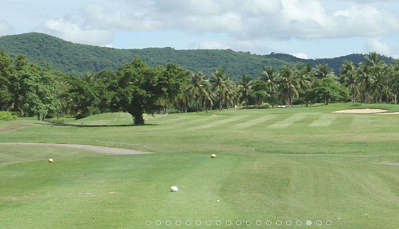 Eastern Star Country Club / Golfreisen Thailand