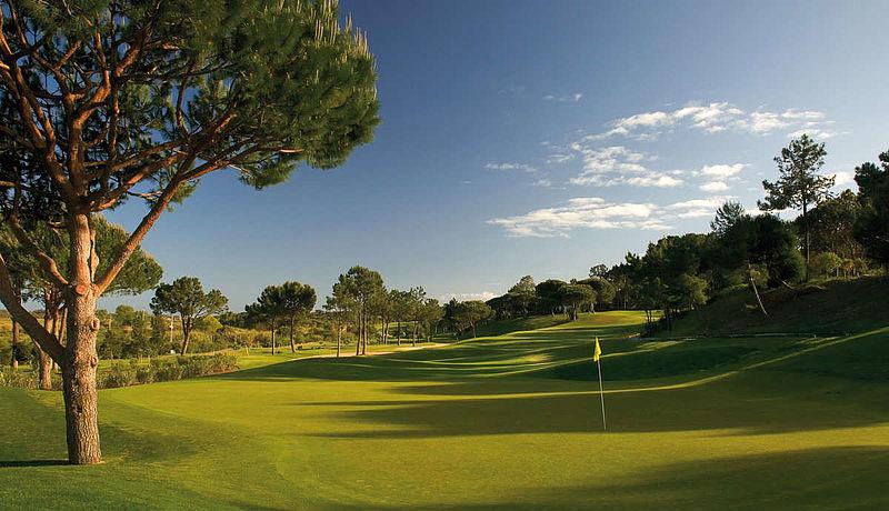 Pinheiros Altos Golf / Golfreisen Algarve