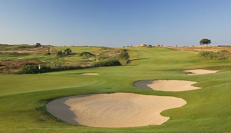 Donnafugata Golf Resort and Spa / Golfreisen Sizilien
