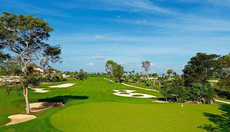 Iberostar Bavaro Golf Club in der Dominikanischen Republik