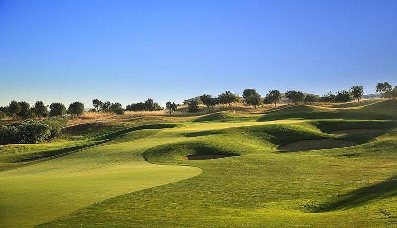 Victoria Golf Course / Golfreisen Algarve