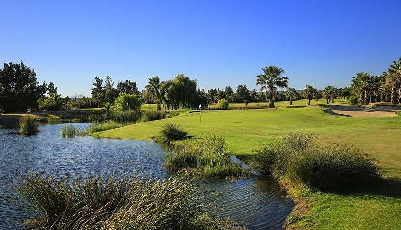 Laguna Golf / Golfreisen Algarve