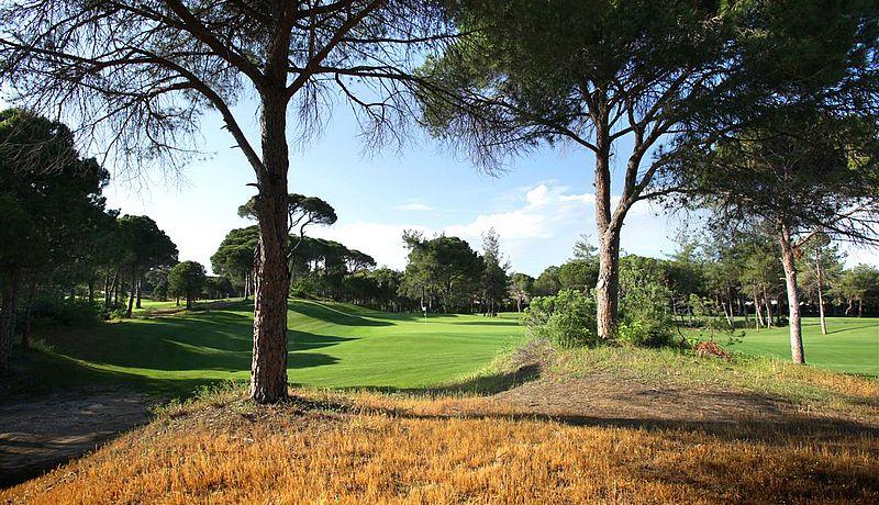 The Montgomerie Antalya Golf Club / Golfreisen Türkei
