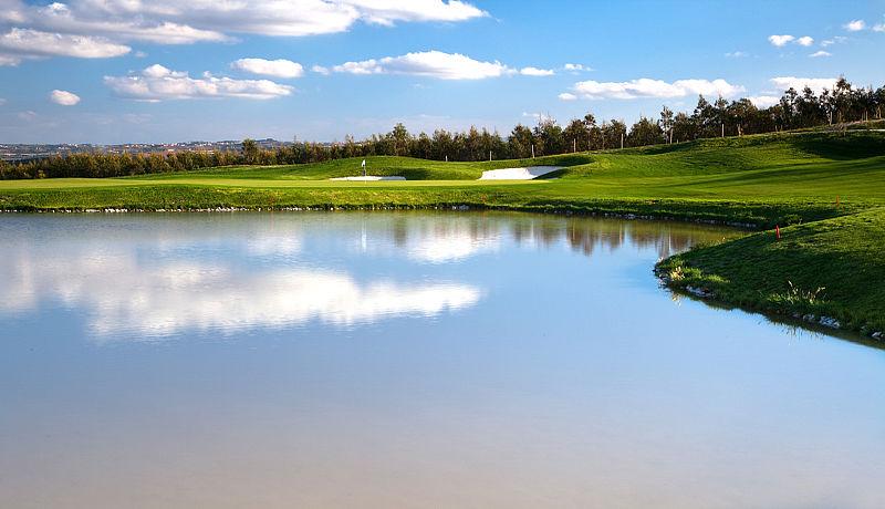 Royal Óbidos Golf Course / Golfreisen Portugal
