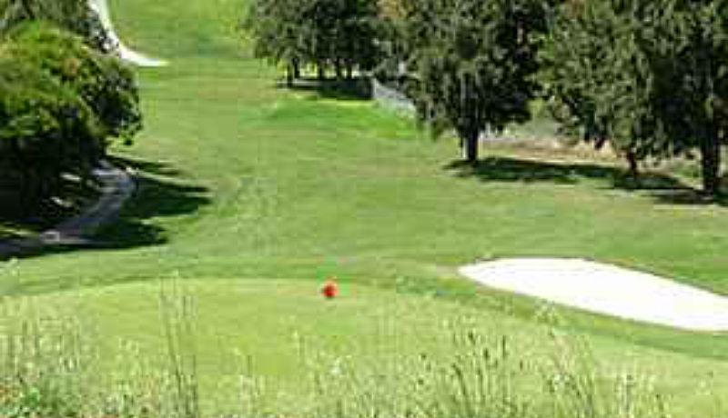 Miraflores Golf Club, Costa del Sol, Spanien