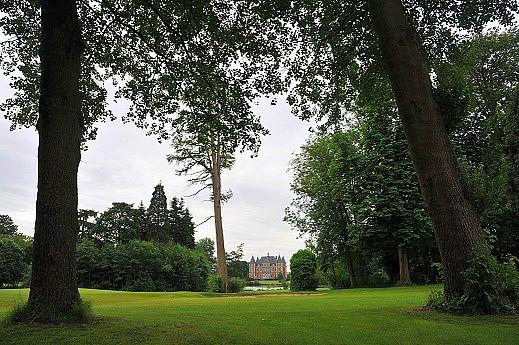 Golf Country Club Oudenaarde in Belgien