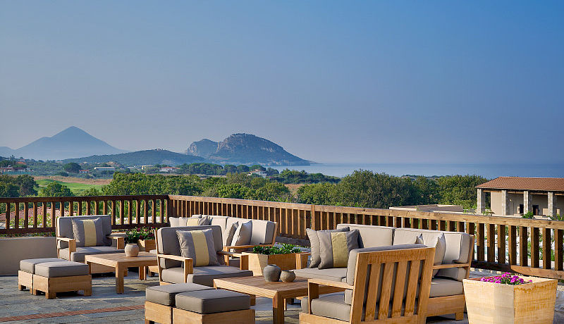 The Westin Resort Costa Navarino / Golfreisen Griechenland