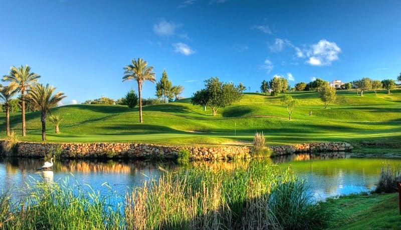 Pestana Gramacho Golf / Golfreisen Algarve