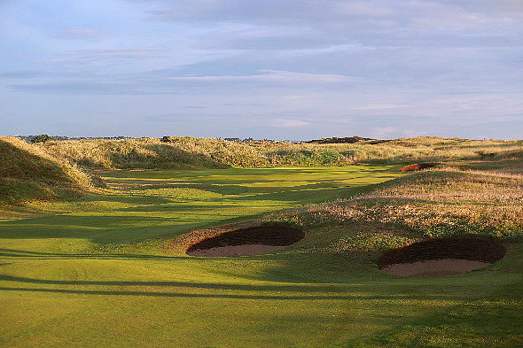 Portmarnock Golf Club / Golfreisen Irland