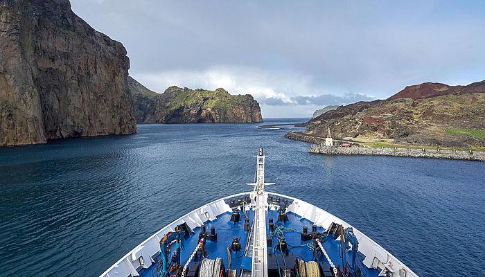 Golf-Expedition rund um Island / Golfreisen Island