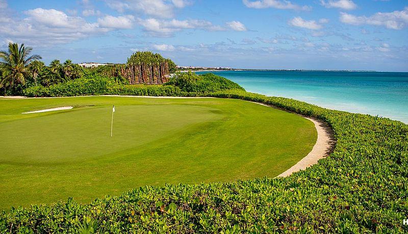 El Camaleón Mayakoba Golf Course / Golfreisen Mexiko
