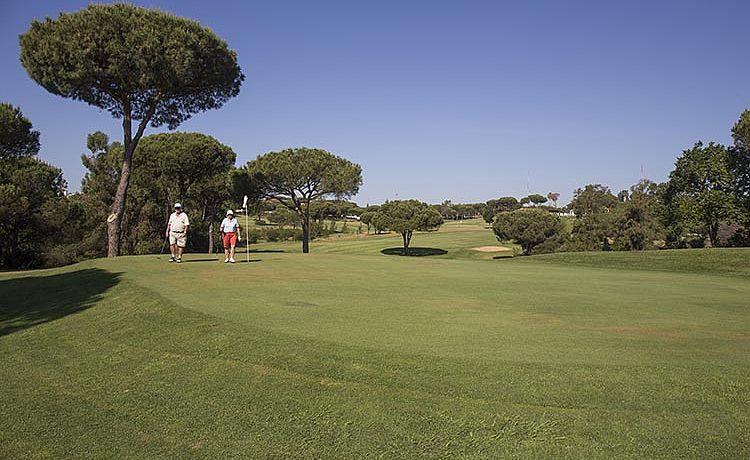 Bellavista Golf, Costa de la Luz, Spanien