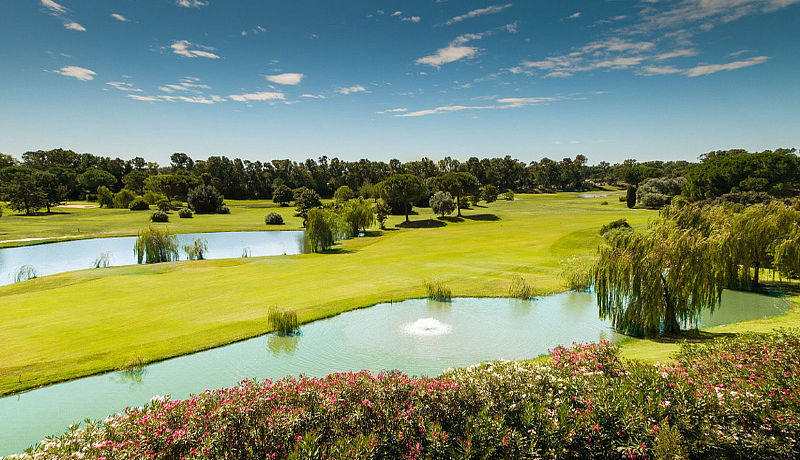 Parco de'Medici Golf Club / Golfreisen Italien