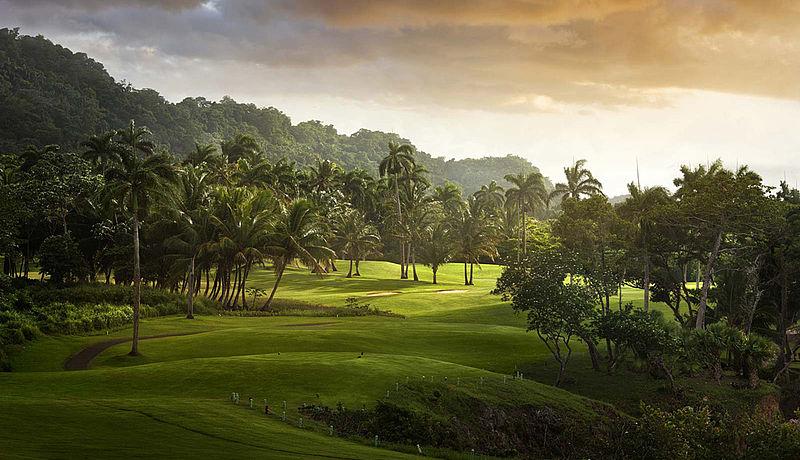 Playa Grande Golf in der Dominikanischen Republik