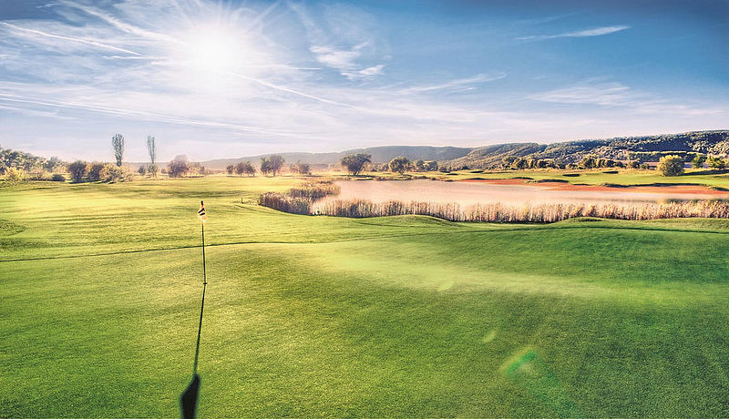 City-Golfreisen nach Prag – Prague City Golf