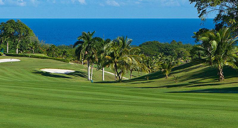 The Tryall Golf Club / Golfreisen Jamaika