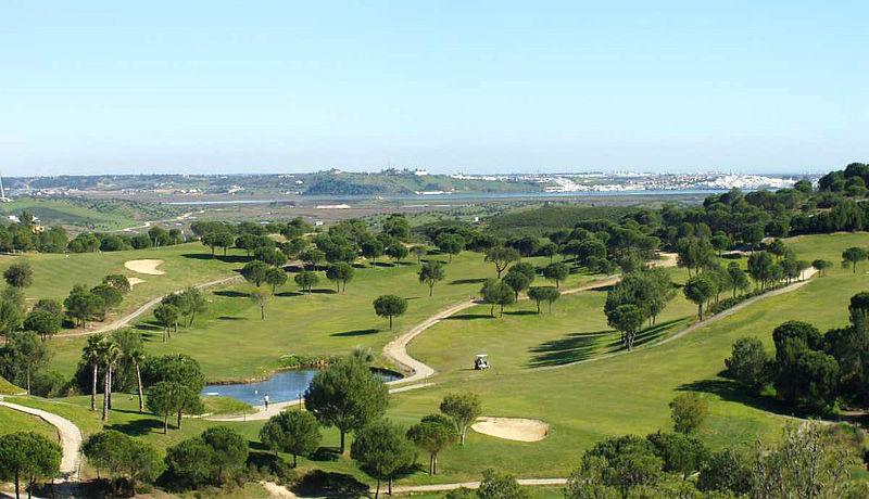 Castro Marim Golf / Golfreisen Algarve
