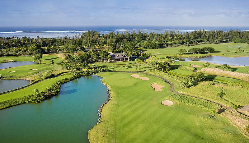 Heritage Golf Club / Golfreisen Mauritius