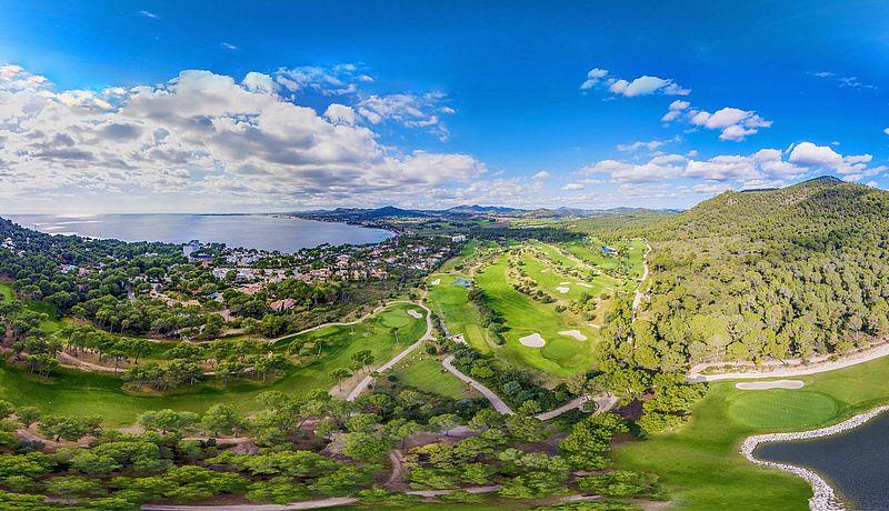 Son Servera Golf auf Mallorca, Balearen / Golfreisen Spanien