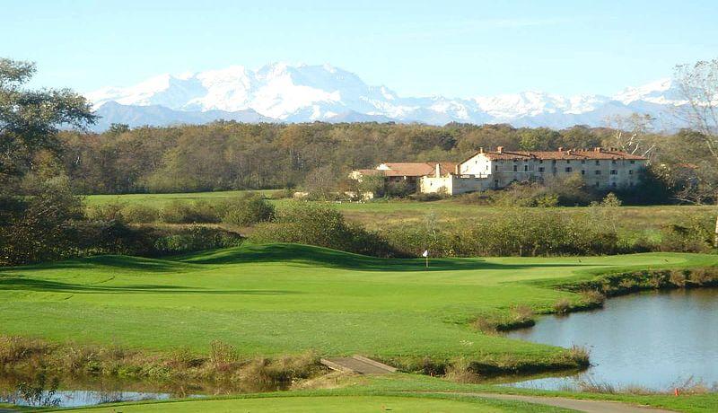 Bogogno Golf Club / Golfreisen Norditalien