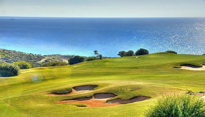 PGA National Cypress (Aphrodite Hills Golf) / Golfreisen Zypern