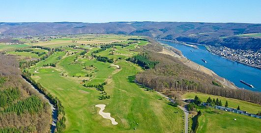 Jakobsberg Golf in Deutschland