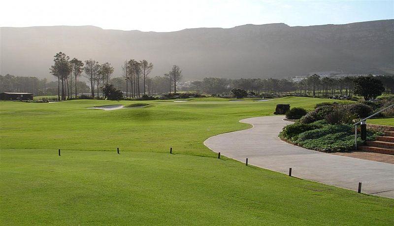 Hermanus Golf Club / Golfreisen Südafrika