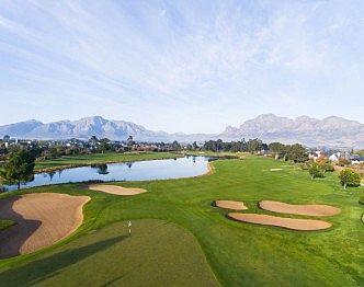 Pearl Valley Signature Golf Course / Golfreisen Südafrika