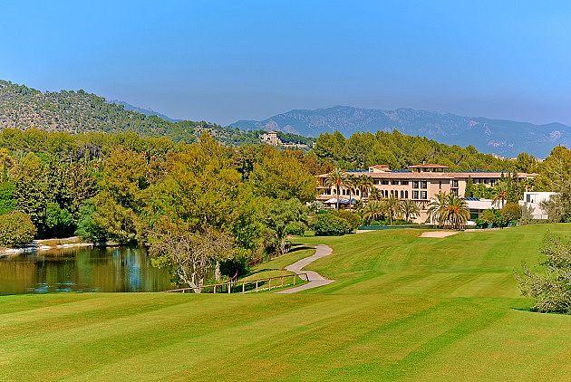 Sheraton Mallorca Arabella Golf Hotel / Golfreisen Mallorca