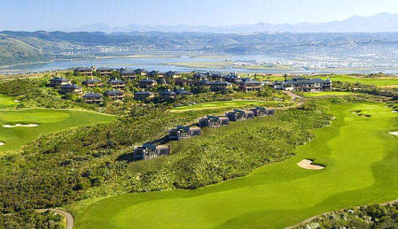 Pezula Championship Course / Golfreisen Südafrika