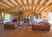Lake House im Onyria Quinta da Marinha Hotel, Cascais / Golfreisen Portugal