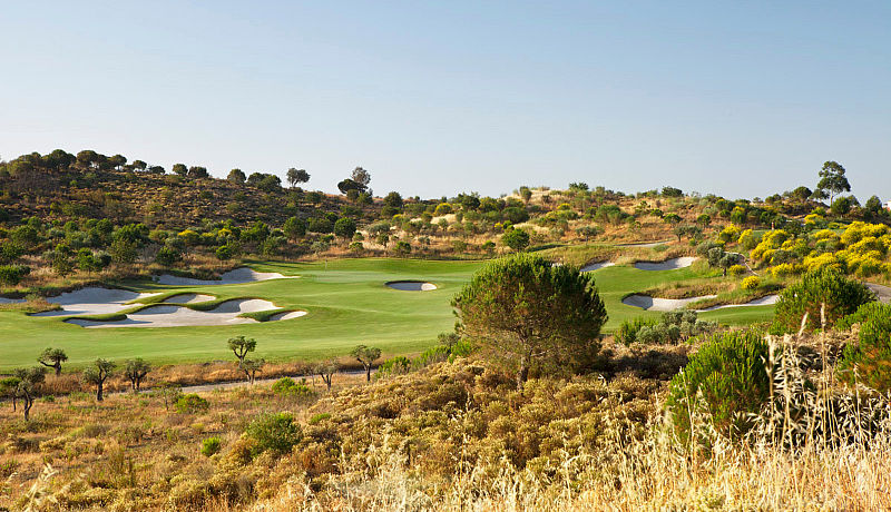 Monte Rei Golf and Country Club / Golfreisen Algarve