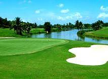 Hanoi Golf Club / Golfreisen Vietnam
