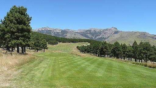 El Desafio Golf Club / Golfreisen Argentinien