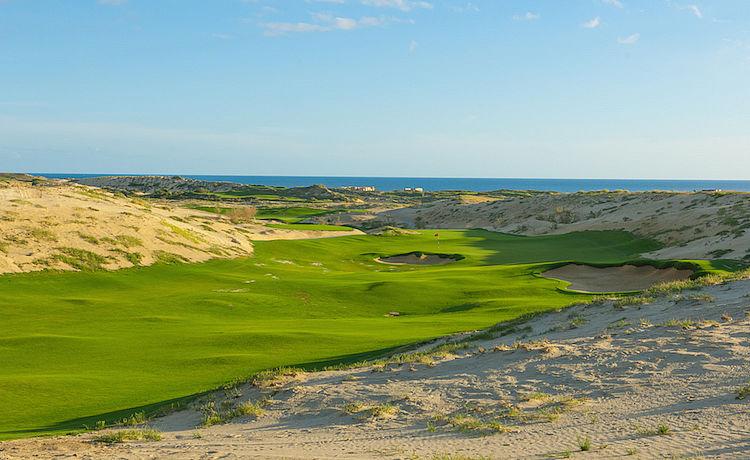 El Cardonal at Diamante Golf Club / Golfreisen Mexiko