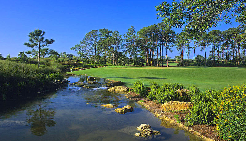 Naples Grande Golf Club in Naples / Golfreisen Florida