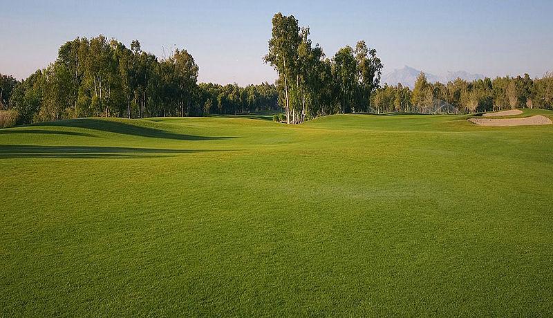 Kaya Palazzo Golf Club / Golfreisen Türkei