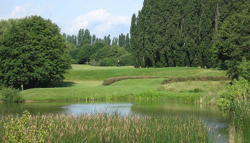 Golf-Club Main-Taunus in Deutschland