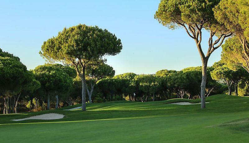 Millenium Golf / Golfreisen Algarve