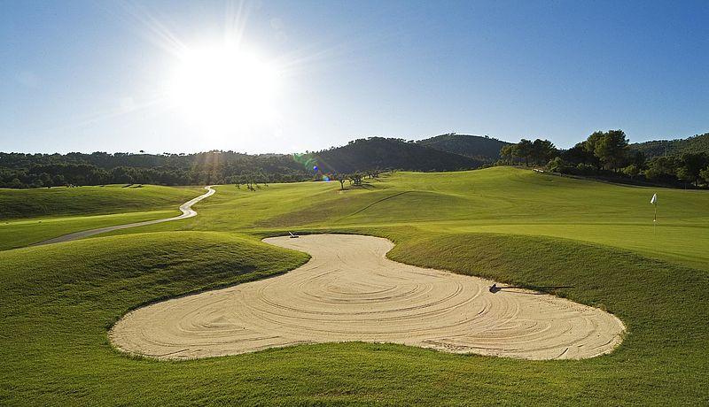 Son Quint Golf auf Mallorca, Balearen / Golfreisen Spanien